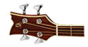 Lefthand Acoustic Bass