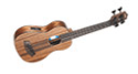 Fretted Ukulele Bass