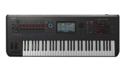 Synthesizer Workstations