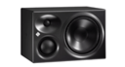 Active 2-Way Studio Monitors