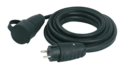 Schuko Power Cables