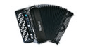 Vienna Style Accordions - Chromatic