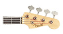 4 String Electric Basses