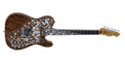 Custom Shop Electric Guitars