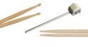 Sticks / Beater / Mallets