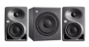 Surround- und 2.1 Systeme