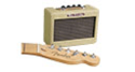 Battery Operated Guitar Amplifiers