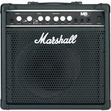 Marshall MB15 Bass Guitar Amp Combo