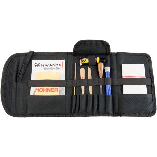 Hohner Service Kit Für Mundharmonika