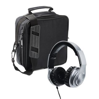 _SET_ Pioneer CDJ-850 inkl. CD-Player/Mixer Bag L