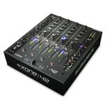 Allen & Heath Xone 42 DJ Mixer, USB Audio Interface