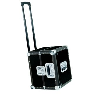 Reloop Club Series 120er Trolley Case 50/50 black