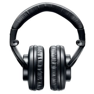 Shure SRH 840 Reference Studio Headphones