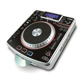 Numark NDX900 DJ-Software Controller und MP3/CD/USB Player