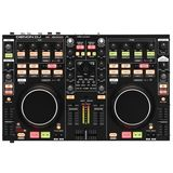 Denon Electronic MC 3000 DJ Controller/Audio Interface