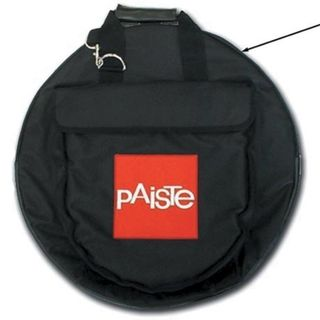 "Paiste Cymbal Bag Professional, 22"", Black"