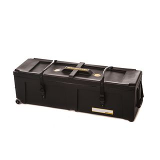 "Hardcase Hardware Case HN40W, 40"", w/wheels"
