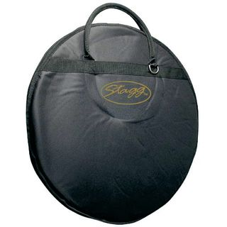 "Stagg Cymbal Bag 22"", Standard"
