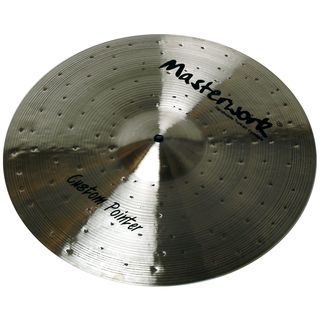 Masterwork Custom Pointer Crash 14""