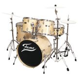 Fame Maple Standard Set 5221, #Natur