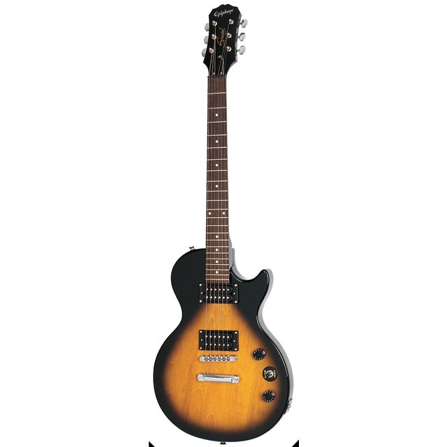 Epiphone - Les Paul Special II