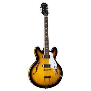 Epiphone Casino Hollowbody P-90 VS Vintage Sunburst