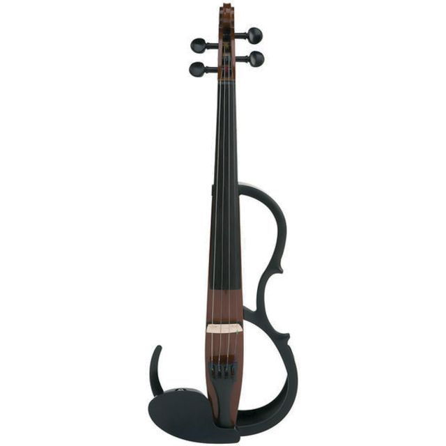 Yamaha - SV-150 BR Silent Violin Brown
