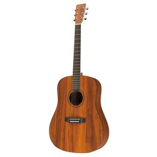 Martin Guitars DXK2AE Hawaiian Koa Natural