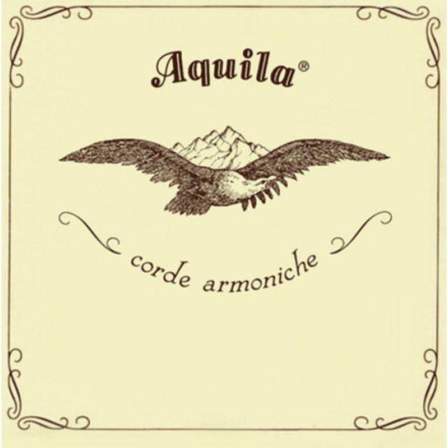 Aquila Corde - K-Git Saiten ALABASTRO 20C Satz, Superior Tension
