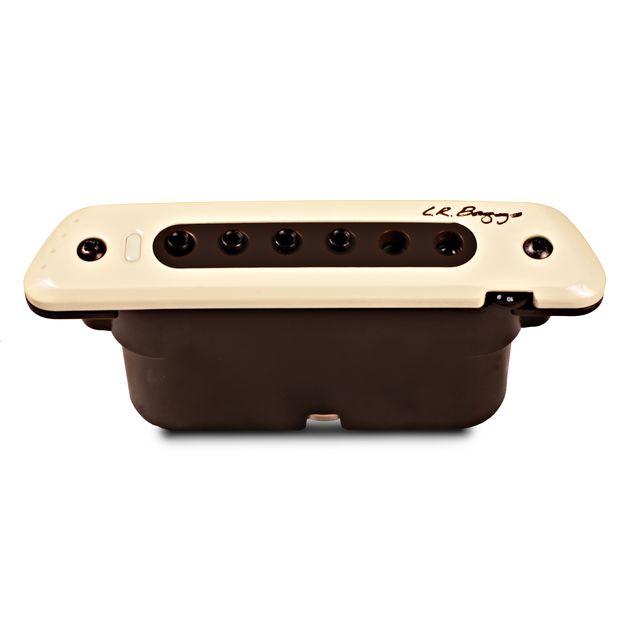 LR Baggs M80 3D Active Soundhole Pickup