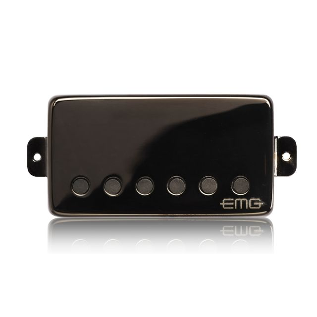 EMG - 57-B Humbucker Black Chrom