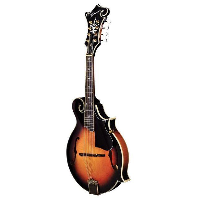Tennessee - F-2 Premium Mandoline