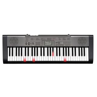 Casio LK-120 Leuchttasten Keyboard