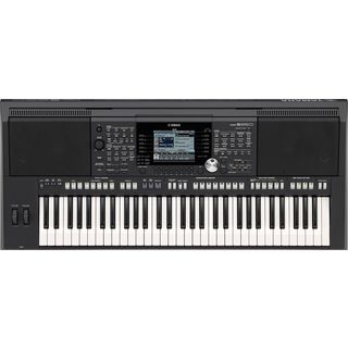 RETOURE Yamaha PSR-S950 Entertainer Keyboard