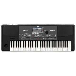 Korg Pa600 Entertainer Workstation