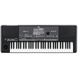 Korg Pa600 QT Oriental Entertainer Workstation