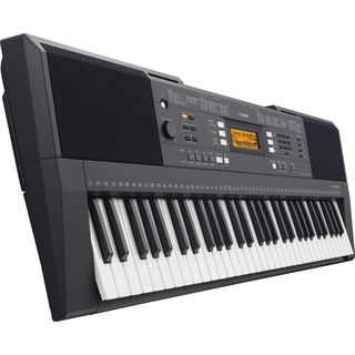 Yamaha PSR-E343 Keyboard black