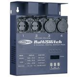 Showtec Multi Switch 4 Switchpack nur Schaltfunktion