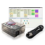 Daslight DVC3 128 / 128 Channels Mini USB-DMX Interface