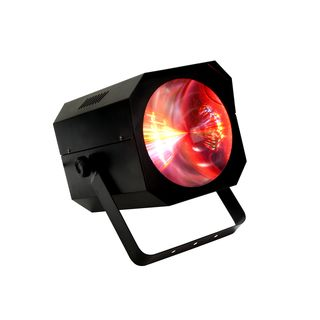 lightmaXX LED GUN I Pro LED Effekt, 4 DMX-Kanäle