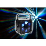 lightmaXX TRI-Star LED Effekt TRI-LED