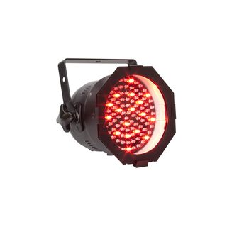 lightmaXX LED Par 56 RGB Black Short 5mm LEDs