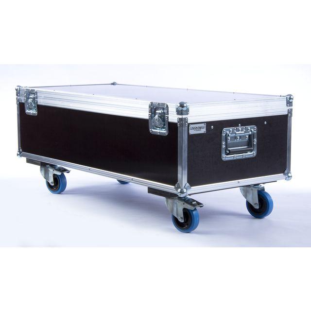 CasemaXX - Case - 4x Platinum