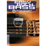 Voggenreiter Easy Rock Bass Petereit,inkl. CD
