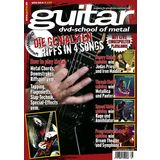 PPV Medien guitar Vol 2 - School of Metal DVD, Victor Smolski