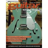 "PPV Medien guitar Service Manual Michael ""Doc"" Schneider"