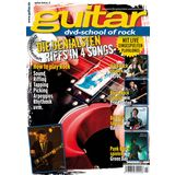 PPV Medien guitar Vol 3 - School of Rock DVD, Thomas Blug