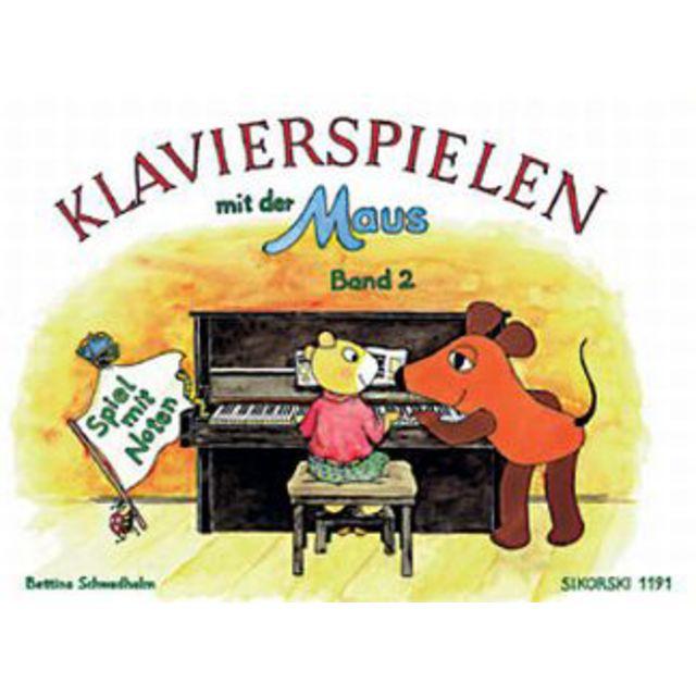 Hans Sikorski - Klavierspielen