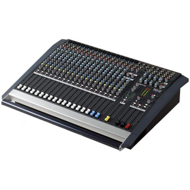 Allen & Heath - PA202-CP, Powermixer