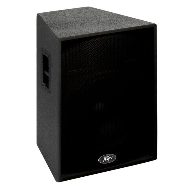 "Peavey - EuroSys 800 15"" Box, 400 Watt RMS / 4 Ohm"